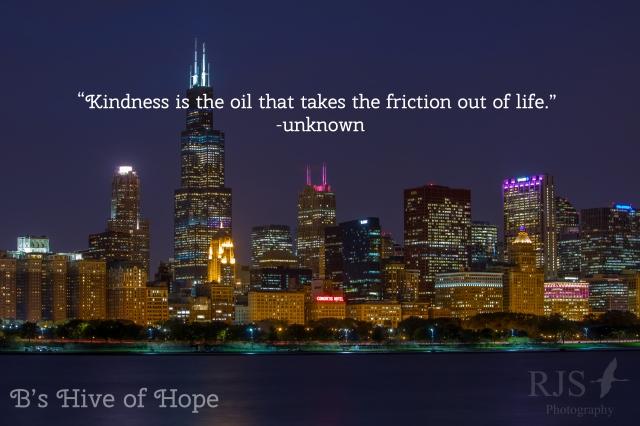 KindnessOil