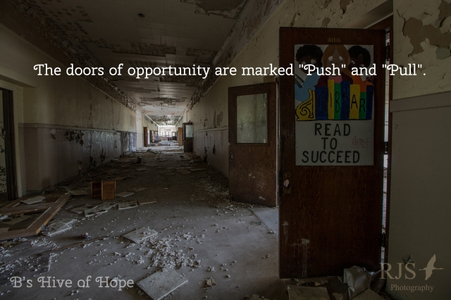 DoorsofOpportunity