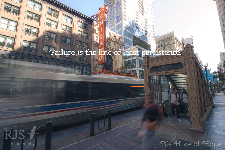 failurelinepersistence
