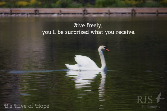 giveFreely